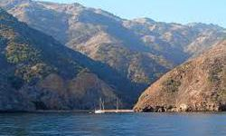 Capt. Dan's Sail Channel Islands