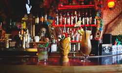 Ventiki Tiki Lounge & Lanai