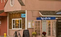 Kay's Coffee Shop