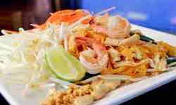 Lucky Thai Cuisine